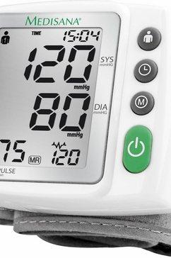 bloeddrukmeter voor de pols »BW 315«