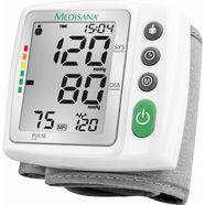 medisana pols-bloeddrukmeter bw 315 wit