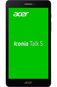 Iconia Talk S A1-734 tablet, Android 6.0, Quad Core, 17,8 cm (7 inch), 2048 MBLPDDR3