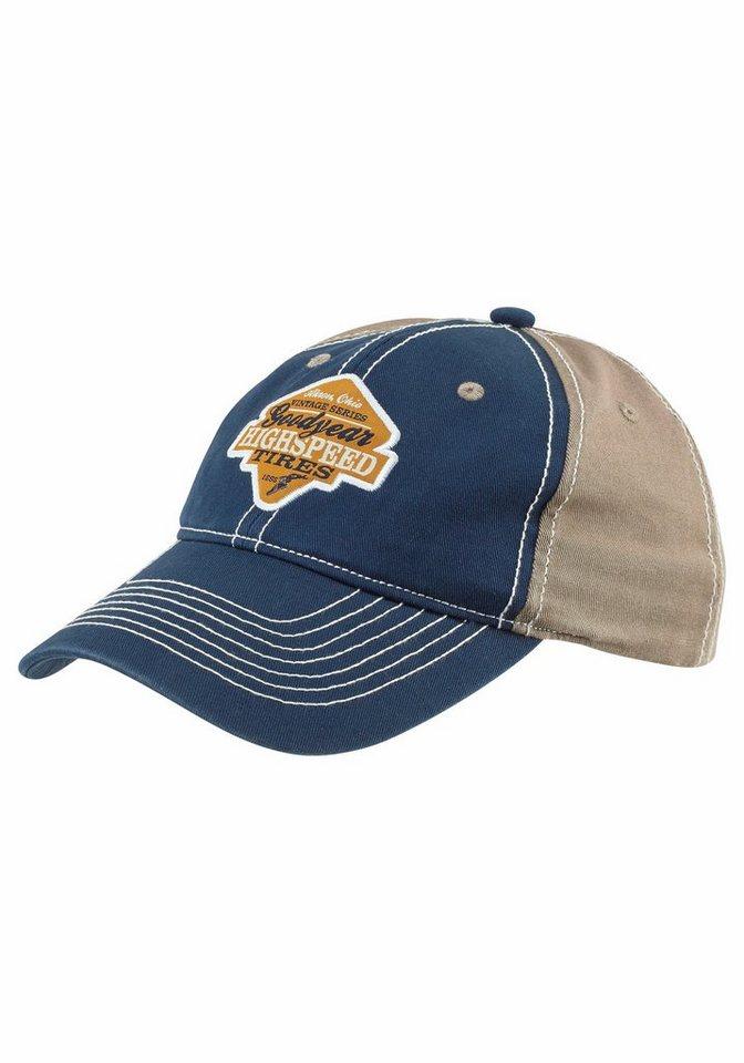 Goodyear baseballcap