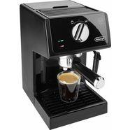 de'longhi espresso-apparaat ecp 31.21, zwart, 15 bar zwart