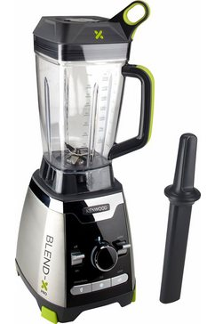 KENWOOD blender BLEND X-Pro BLP900 BK, 1600 W