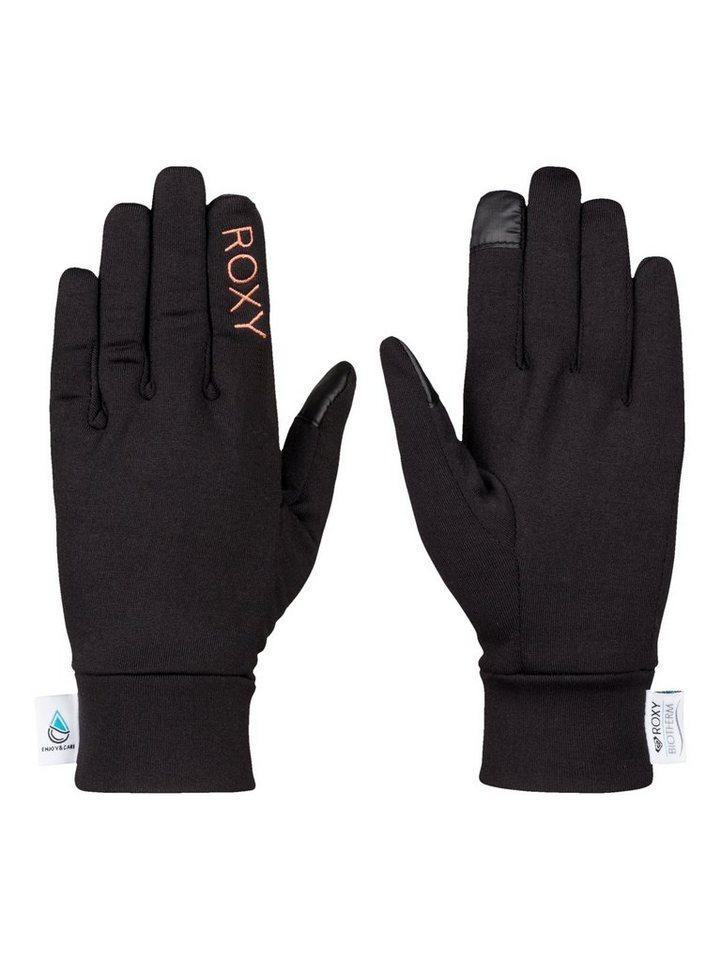 Roxy Gevoerde Snowboard Handschoenen »Enjoy & Care«