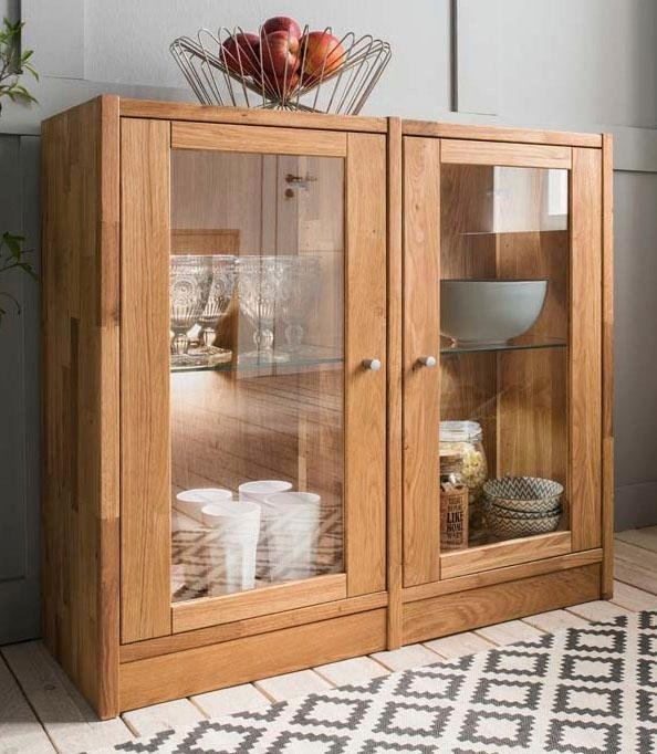 Premium Collection By Home Affaire vitrine »Ecko«, breedte 92 cm bij OTTO online kopen