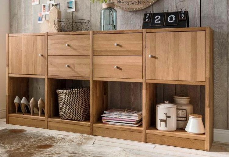 Op zoek naar een Premium collection by Home affaire dressoir »Ecko«, breedte 181 cm? Koop online bij OTTO