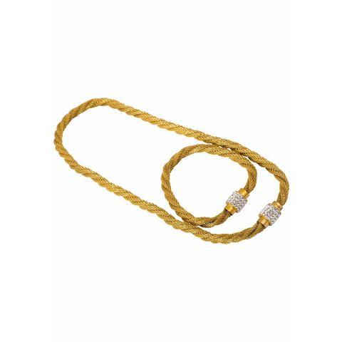 FIRETTI ketting en armband in een set (2-delige set)