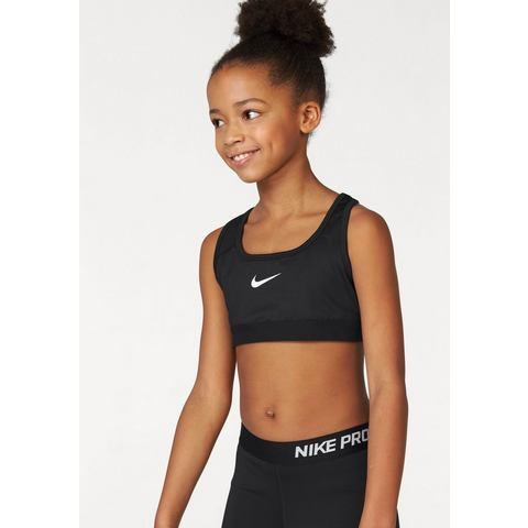 NU 20% KORTING: NIKE sport-BH »GIRL NIKE PRO BRA CLASSIC«