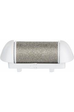 bausch manicure  pedicure, reserve-diamantrol 0328-6 voor easy pedipeel zilver