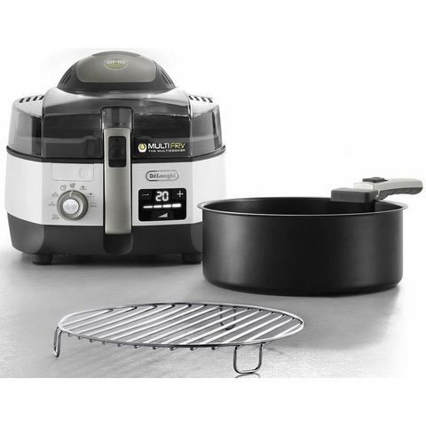 DeLonghi FH 1396 Extra Chef Plus