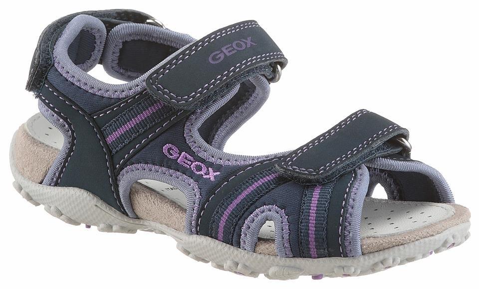 Geox Kids sandalen »J Sandal Roxanne« nu online bestellen