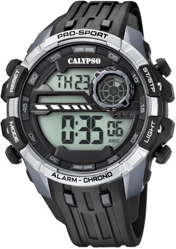 CALYPSO WATCHES chronograaf »K5729/1«