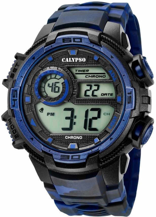 CALYPSO WATCHES chronograaf »K5723/1«