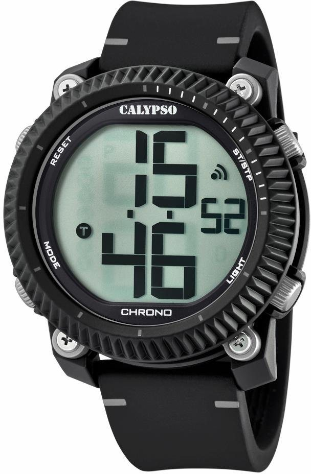 CALYPSO WATCHES chronograaf »K5731/1«