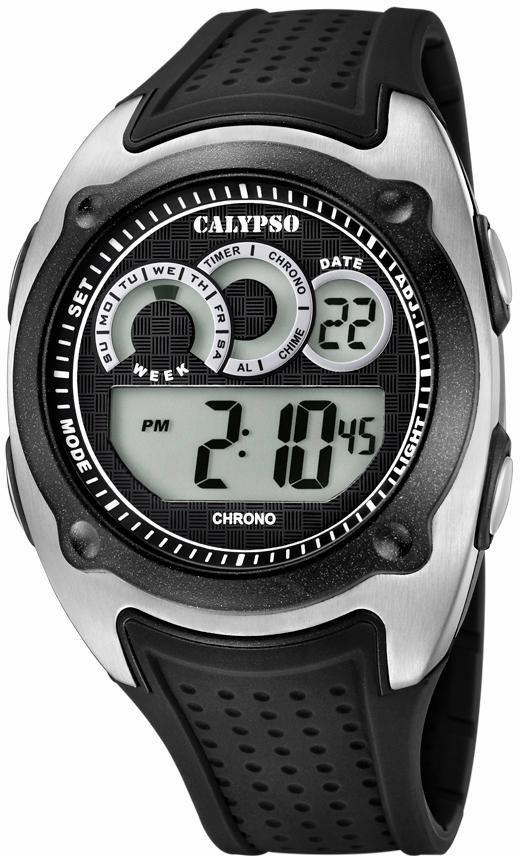 CALYPSO WATCHES chronograaf »K5722/4«