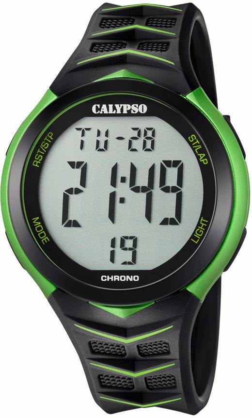 CALYPSO WATCHES chronograaf »K5730/4«