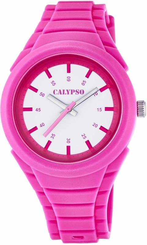 CALYPSO WATCHES kwartshorloge »K5724/2«