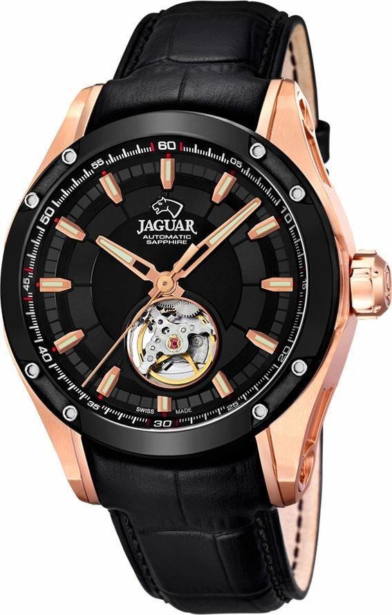 Jaguar automatisch horloge »Special Edition Swiss Made J814/A«