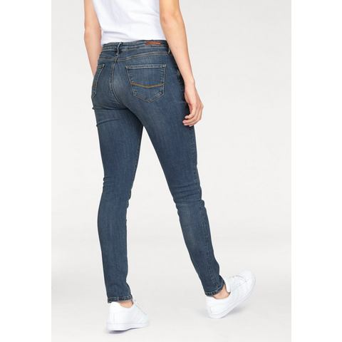 NU 15% KORTING: CROSS JEANS® High Waist-jeans