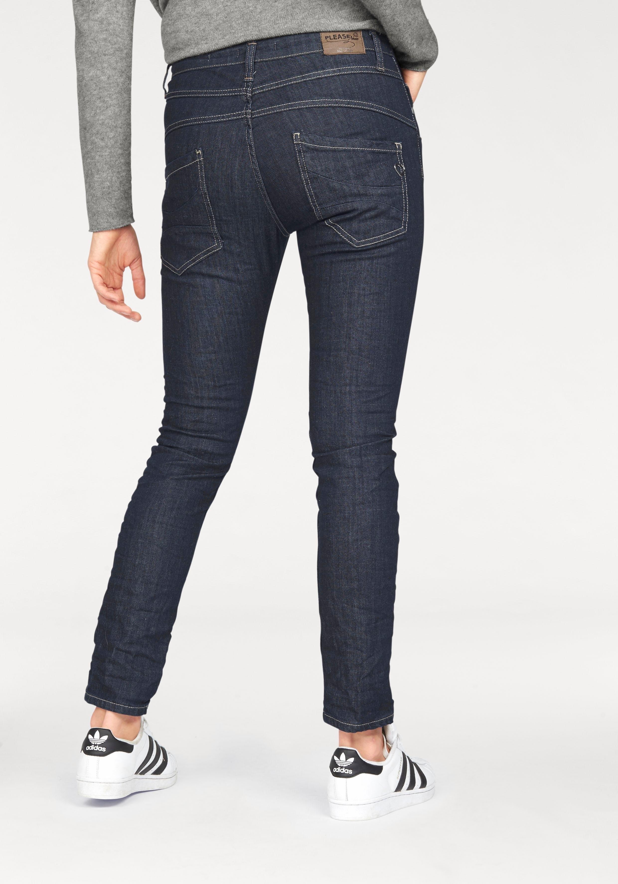 Op zoek naar een Please Jeans boyfriendjeans »P78«? Koop online bij OTTO