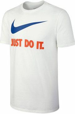 NIKE T-shirt »NIKE TEE-NEW JDI SWOOSH«