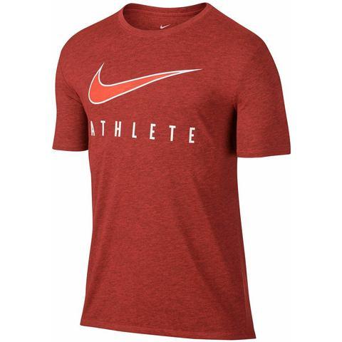 NU 20% KORTING: NIKE functioneel shirt »MEN NIKE DRY TEE DB BURN ATHLETE«