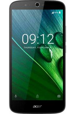 Zest Plus inclusief flipcover smartphone, 14 cm (5,5 inch) display, LTE (4G)