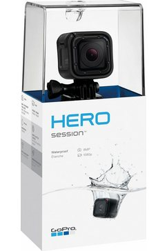 Hero4 Session 1080p SuperView actioncam, WLAN, Bluetooth