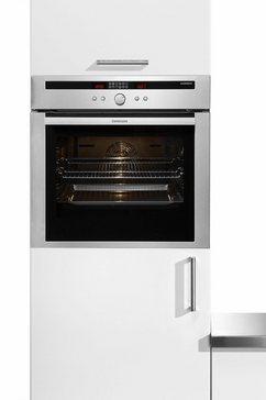oven 'CF234753' met pyrolyse-zelfreiniging