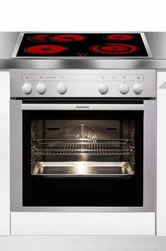 set oven + kookplaat CX1951H12, energieklasse A