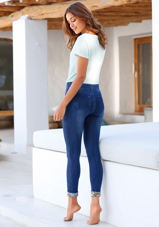 buffalo jeans jegging online shop otto. Black Bedroom Furniture Sets. Home Design Ideas