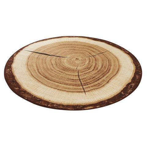 HANSE HOME Karpet Boomstam getuft