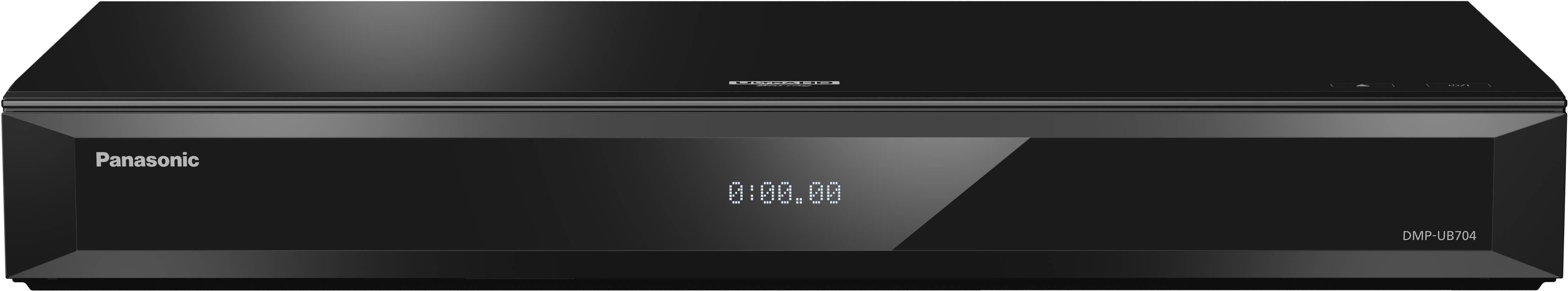 Panasonic blu-ray-speler »DMP-UB704EGK« online kopen op otto.nl