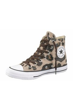 -sneakers »Chuck Taylor Classic Hi Animal«