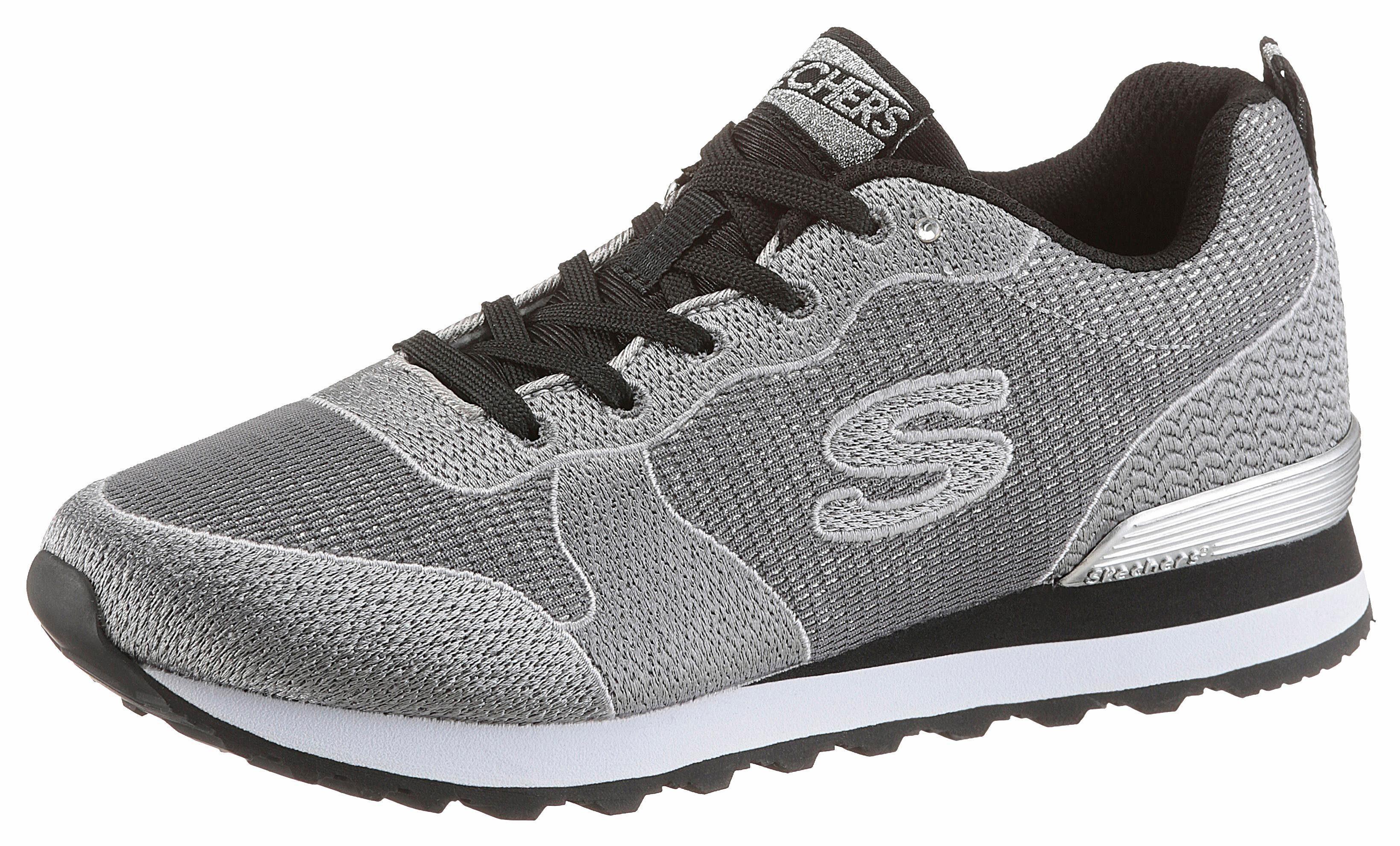 Skechers Sneakers Gris 4pqUGwQqJb