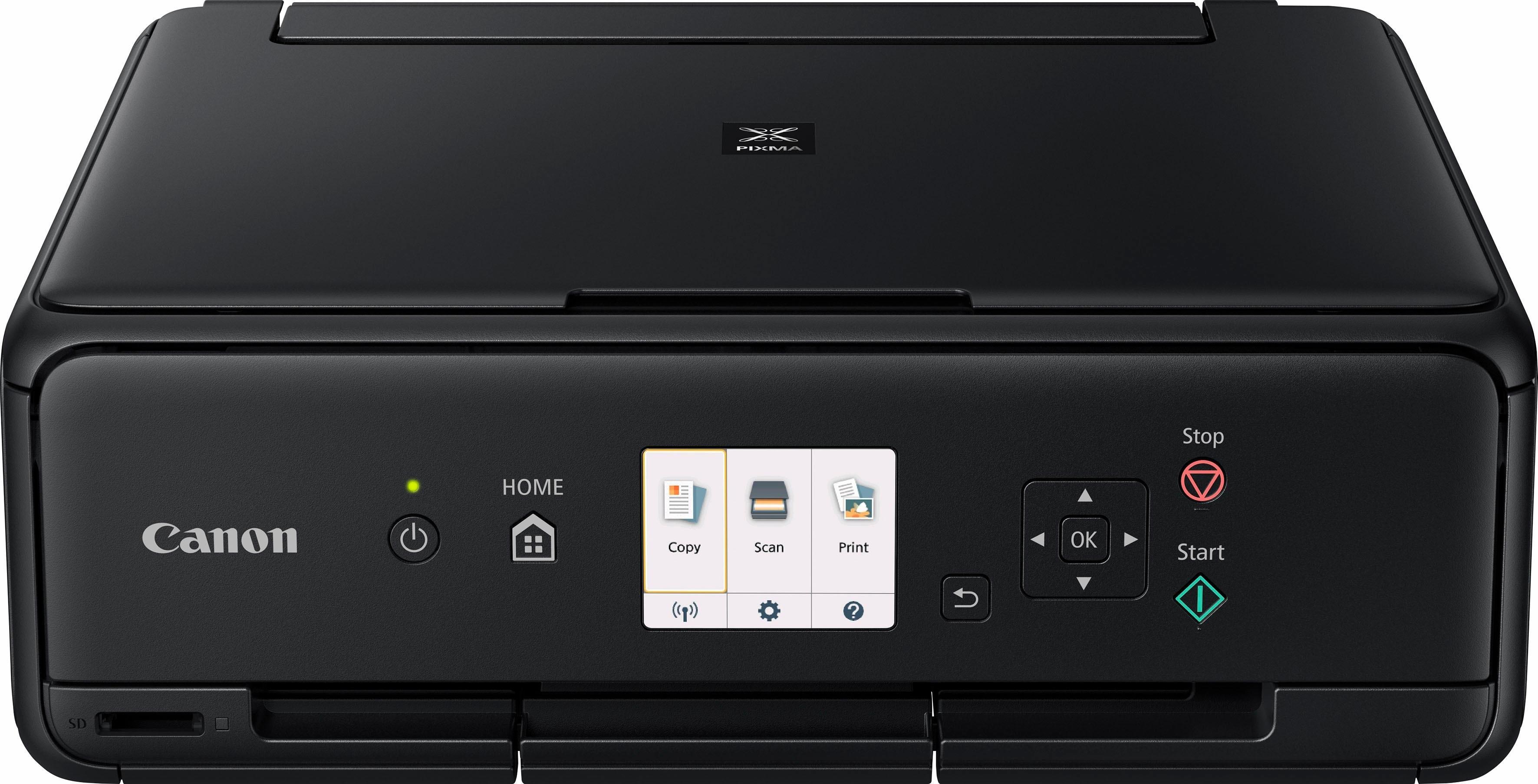 Canon PIXMA TS5050 all-in-oneprinter voordelig en veilig online kopen