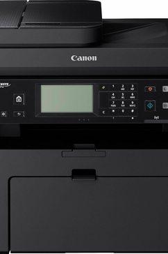 i-Sensys MF237w all-in-oneprinter