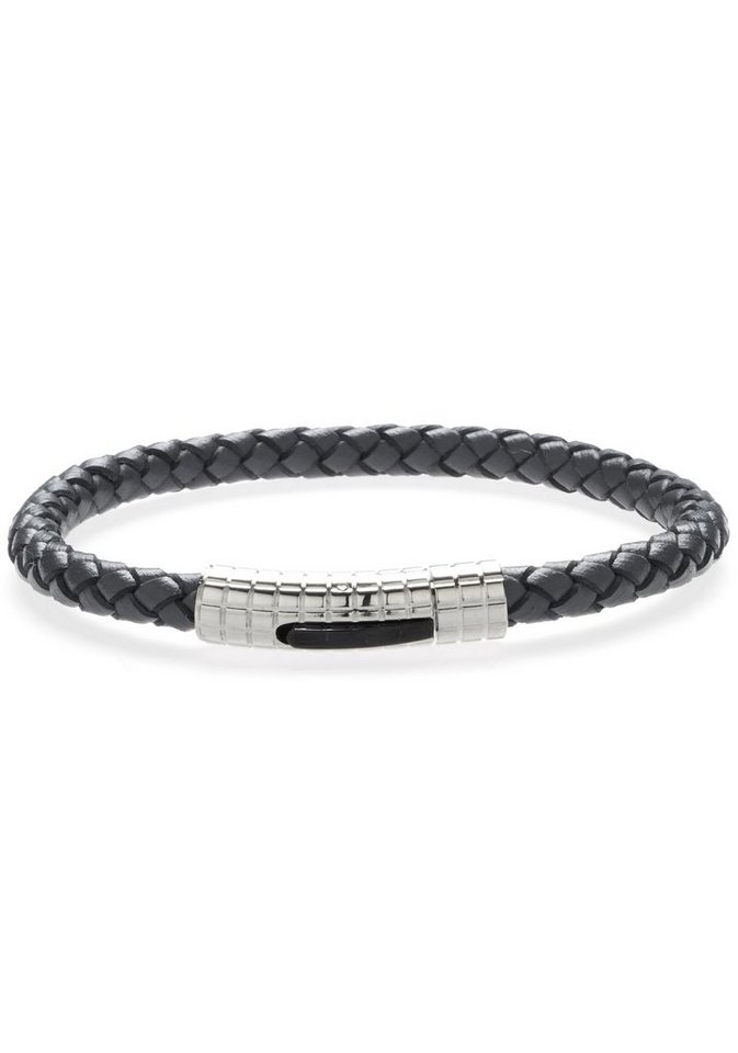 Royal Ego leren armband »1110«