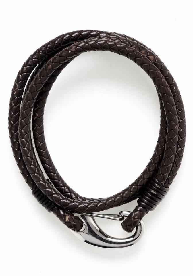 ROYAL EGO wikkelarmband »1013«