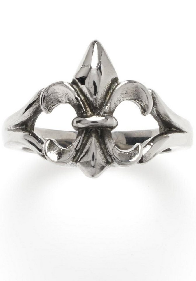 Royal Ego ring »Lilie 1102«