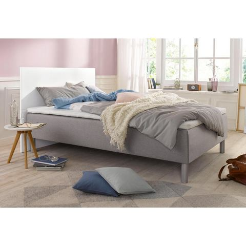 BRECKLE Boxspring incl. topmatras
