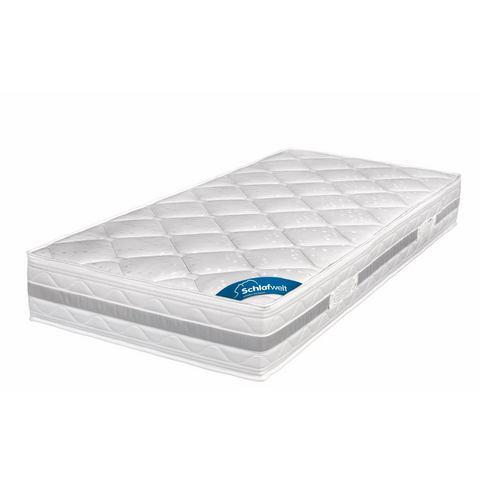 BRECKLE Gel-comfortschuimmatras Gel-5000