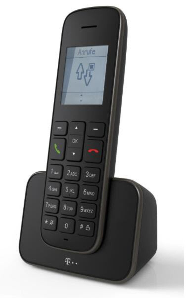 Telekom Telefoon Snoerloos »Sinus A207« online kopen op otto.nl