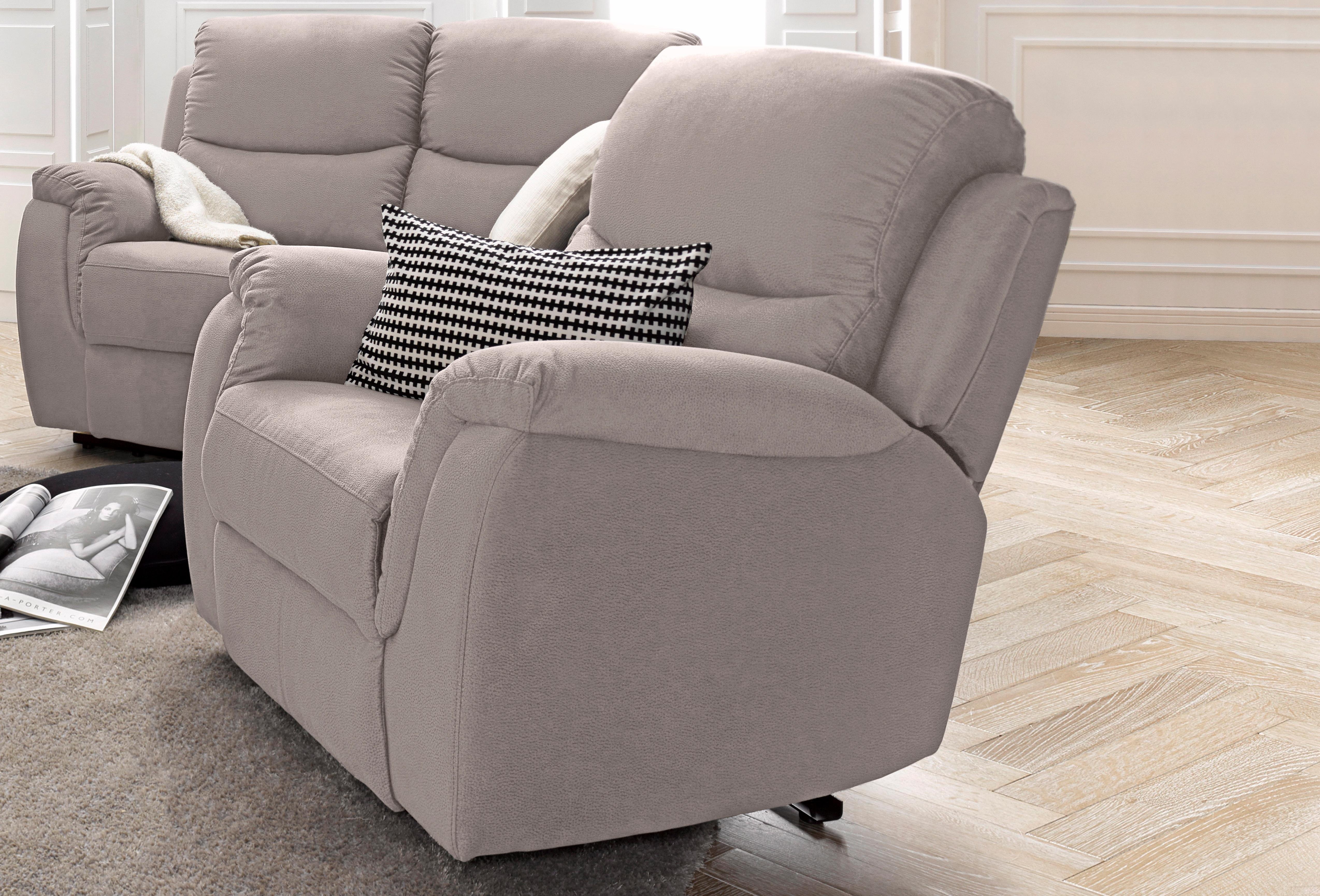 Relaxstoel Met Hocker.Relaxfauteuils Online Kopen Uitgebreid Assortiment Relaxstoelen Otto
