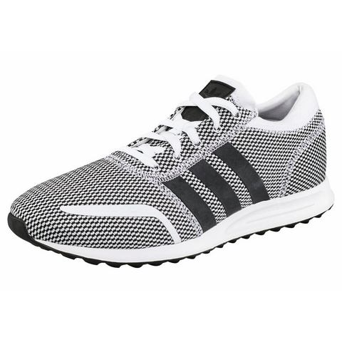 Adidas Los Angeles Sneakers Ftwr White-Core Black-Ftwr White