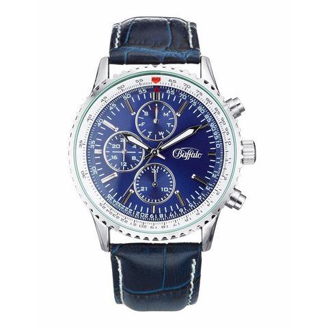 NU GRATIS VERZENDING: BUFFALO multifunctioneel horloge