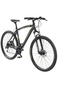 Mountainbike , 29 inch, 24 versnellingen, schijfremmen
