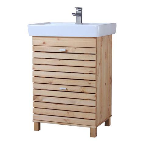 Badkamerkasten Wastafel Amrum 662009