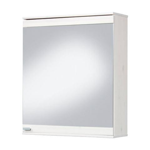 kast Amrum witte badkamer spiegelkast 79