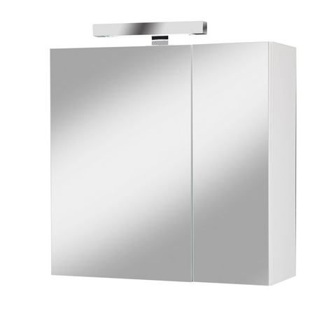 Badkamerkasten Spiegelkast Praag C 319079