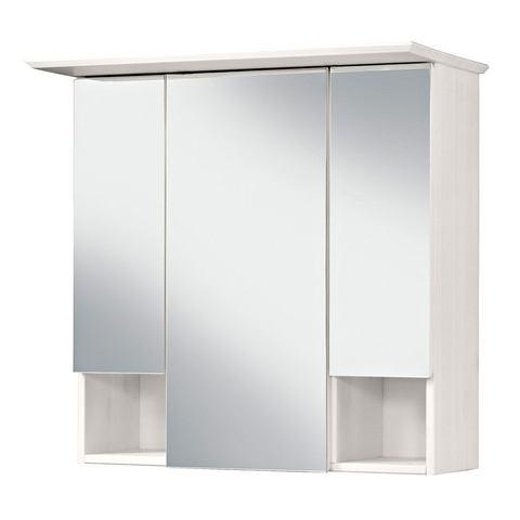kast Venezia rustiek Sund witte badkamer spiegelkast 72